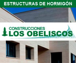 Construcciones Los Obeliscos