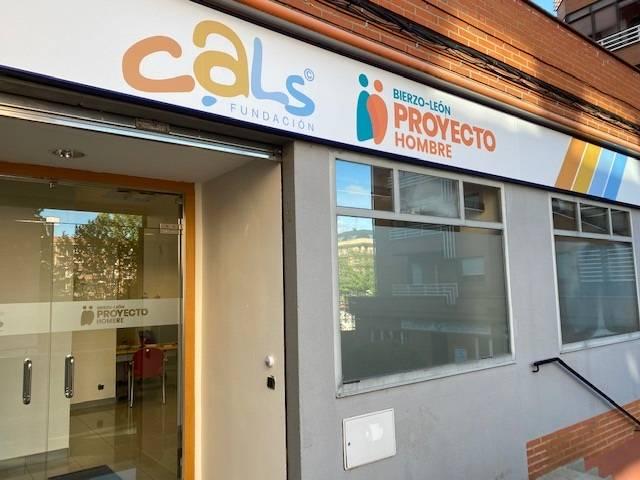 Proyecto Hombre abre una nueva sede en León