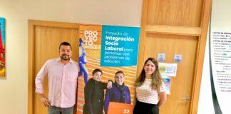 Proyecto Joven desarrolla en León el programa Insola