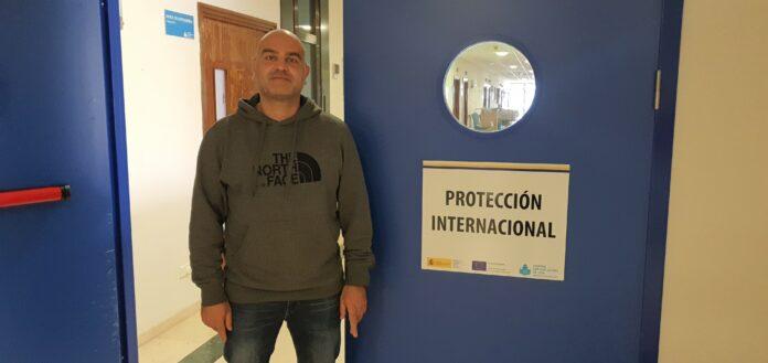 José María Lucas García orientador laboral