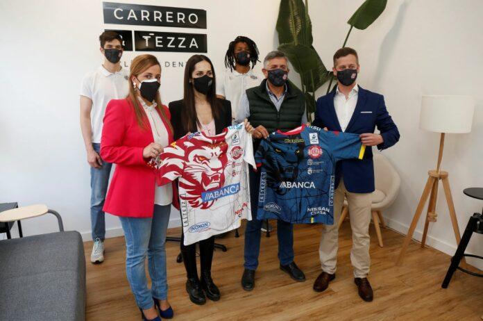 Acuerdo de Carrero & Tezza Clínica Dental con el C.B. Ademar León