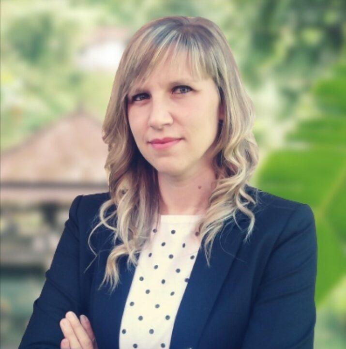 Erika Navarro Vega