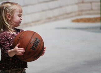 El Club Baloncesto Femenino Burgos, cuenta con más de un centenar de jugadoras en sus filas