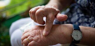 """campaña """"Octubre, mes de la artritis y espondiloartritis"""""""